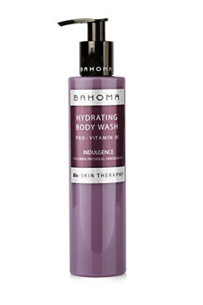Bahoma Indulgence Perfumed Body Wash 250 ml