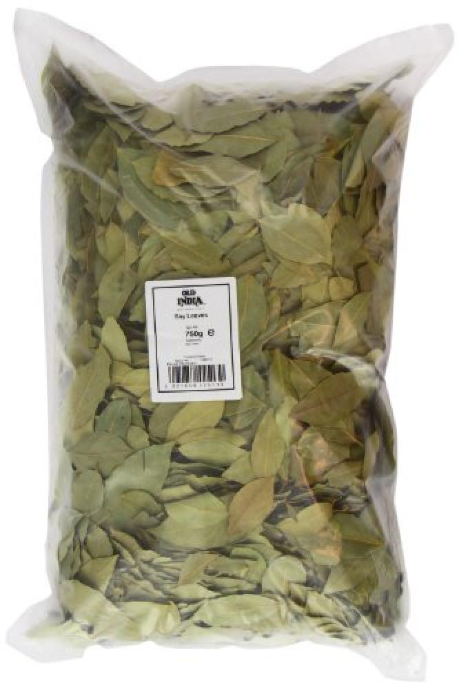 Old India Bay Leaves 750g