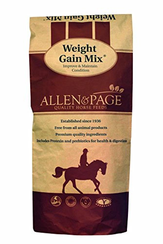 Allen and Page Weight Gain Mix 20kg