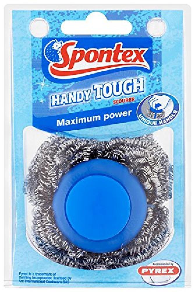 Spontex Handy Tough Scourer