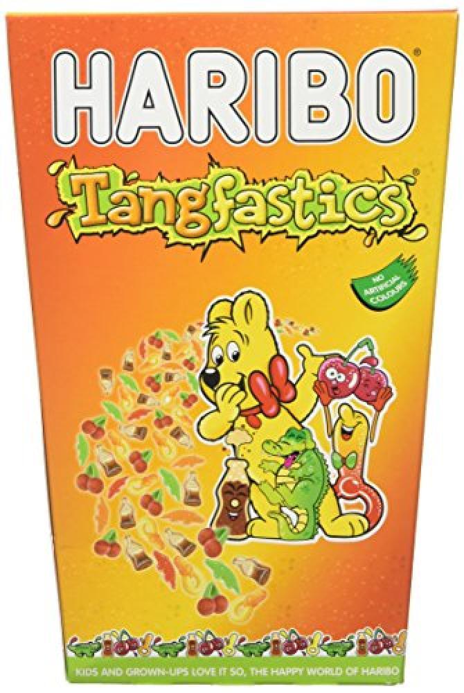 Haribo Tangfastics Dorothy Gift Box 400g