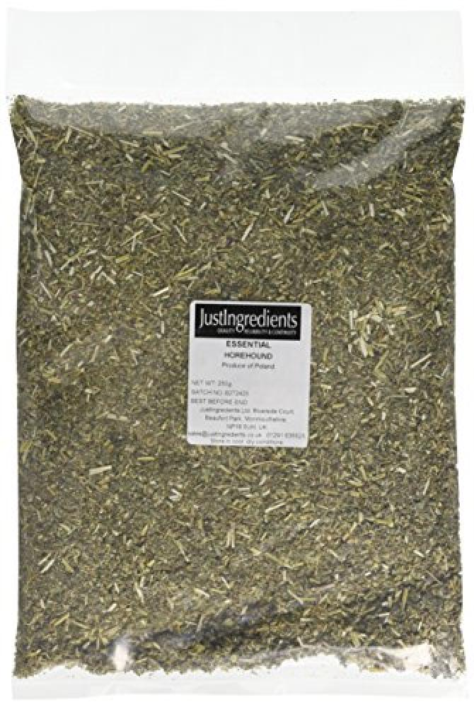 JustIngredients Essential Horehound 250g