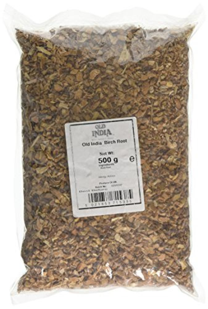 Old India Birch Root 500g
