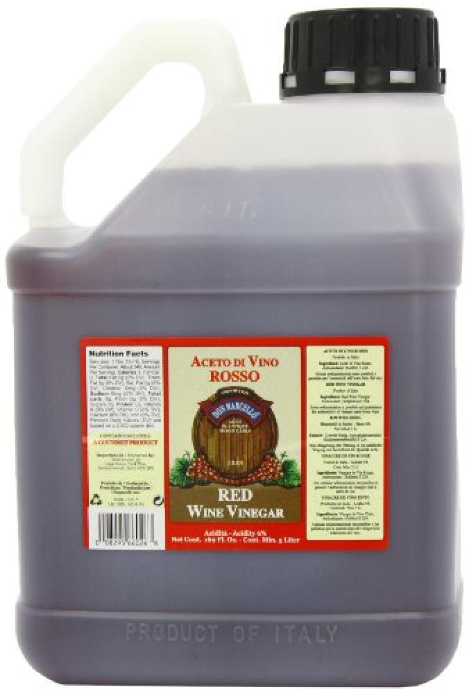 Don Marcello Red Wine Vinegar 5 Litre
