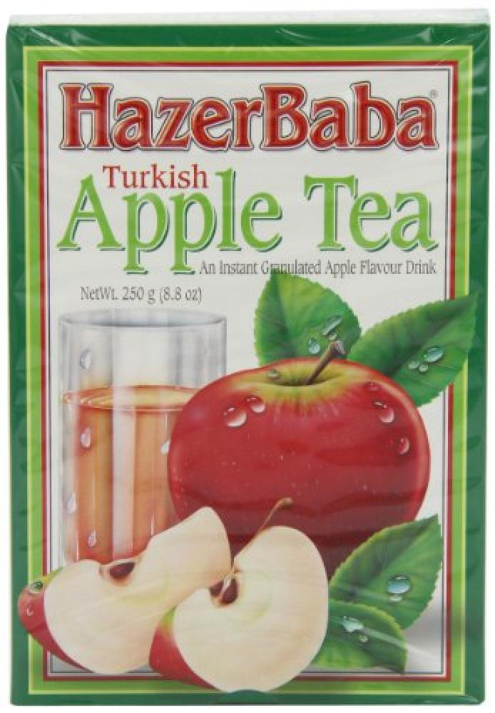 HazerBaba Turkish Apple Tea 250 g