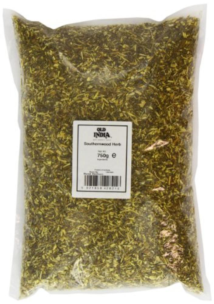 Old India Southernwood Herb 750g