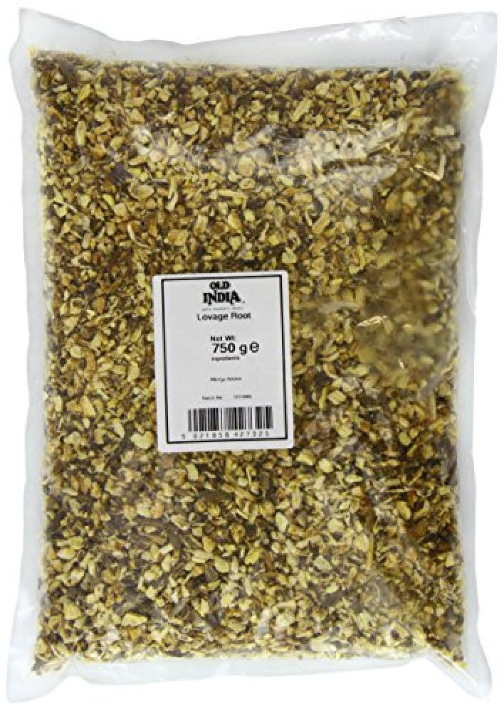 Old India Lovage Root 750g