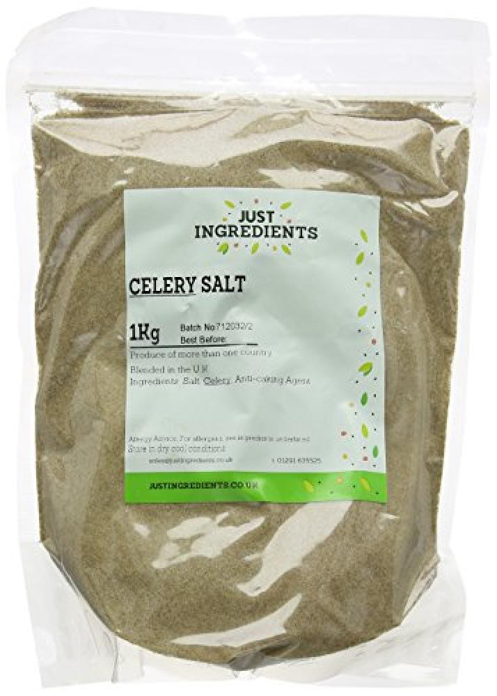 JustIngredients Celery Salt 1kg