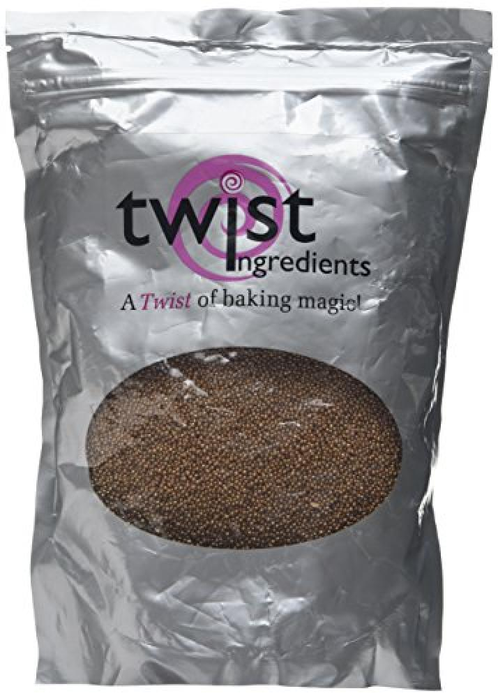 Twist Ingredients Glimmer Bronze Hundreds And Thousands 1kg