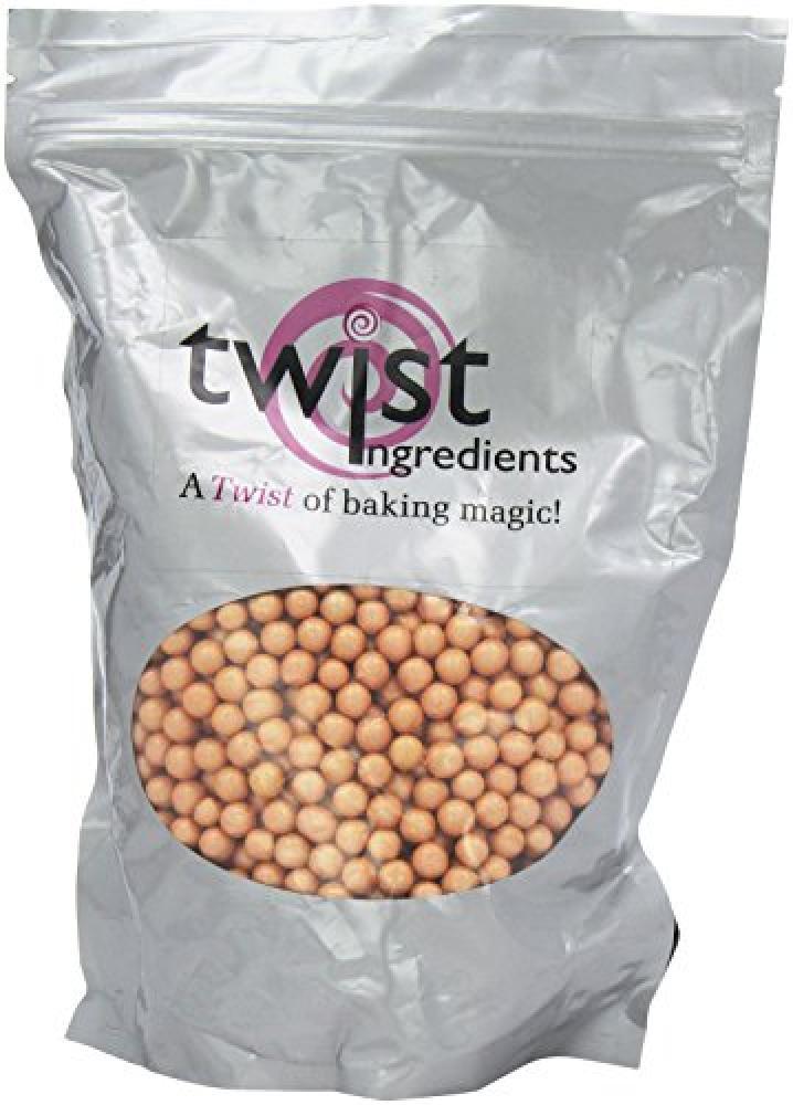 Twist Ingredients Orange Jumbo Pearls 800 g