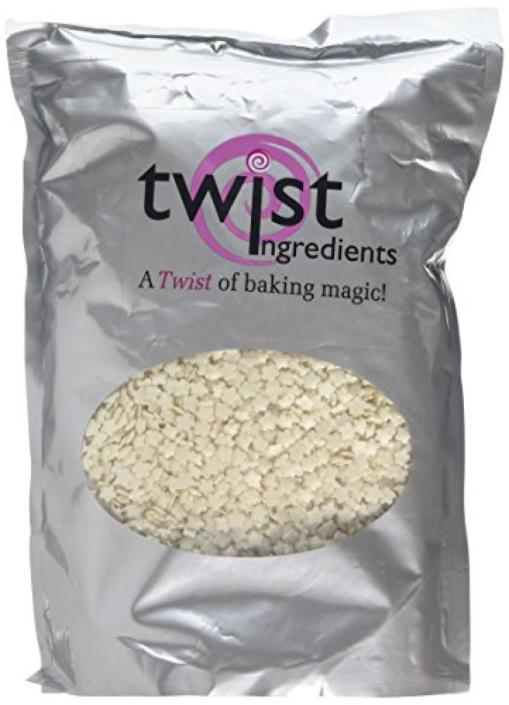 Twist Ingredients Glimmer Mother Of Pearl Flowers 800 g