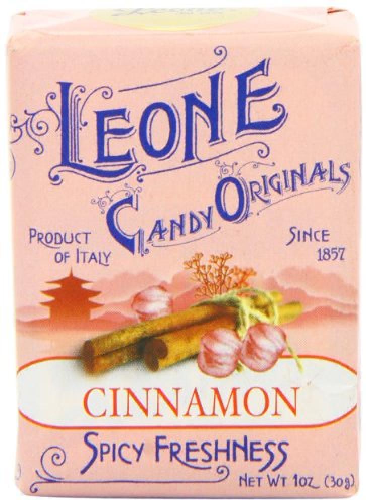 Leone Cinnamon Spicy Freshness 30g