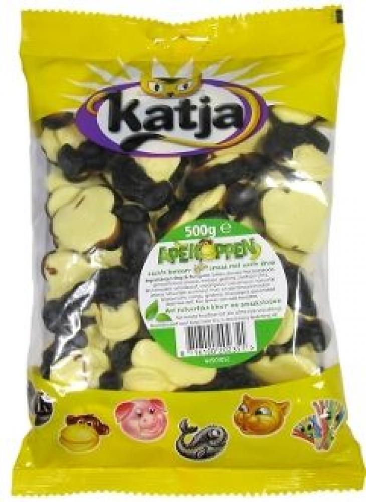 Katja Banana Monkeys 500g