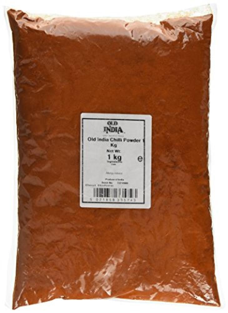 Old India Chilli Powder 1kg