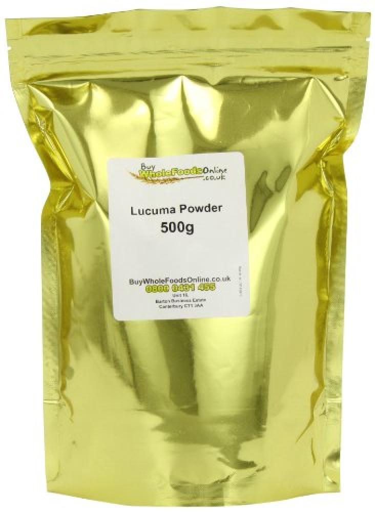 Buy Whole Foods Lucuma Powder 500 g