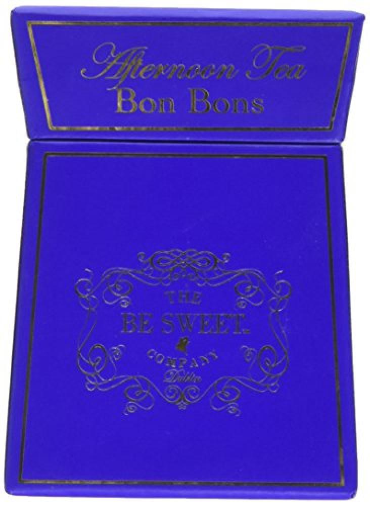 The Be Sweet Company Afternoon Tea Bon Bons Raspberry Birthday Cake Truffles 175g