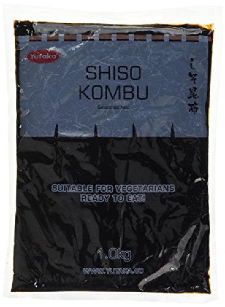 Yutaka Shiso Kombu 1kg