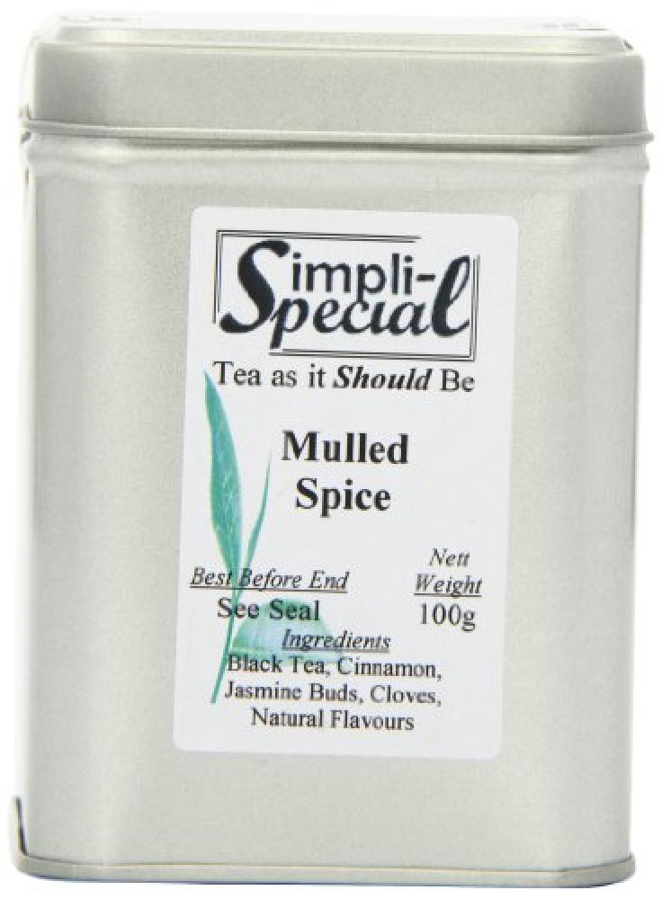 Simpli-Special Mulled Spice 100g