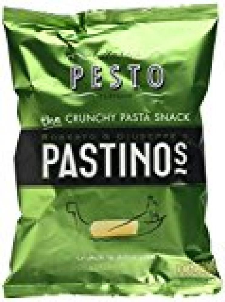 Pastinos Pesto Crisps 150g