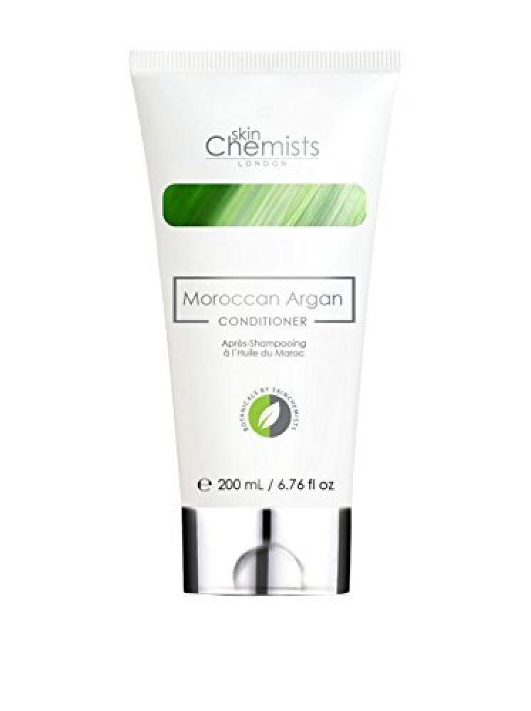 JANUARY SALE  Skin Chemists Moroccan Argan Conditioner 200ml