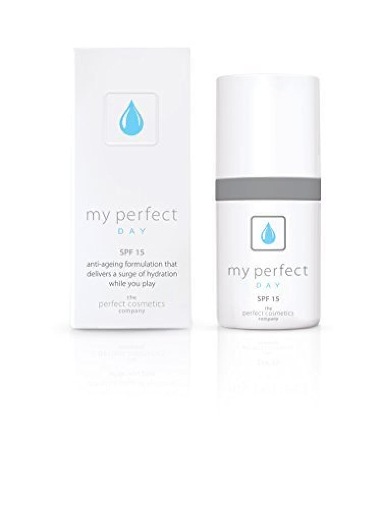 The Perfect Cosmetics Company My Perfect Day SPF15 15ml