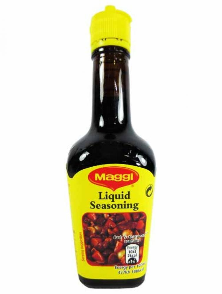Maggi Liquid Seasoning 160ml