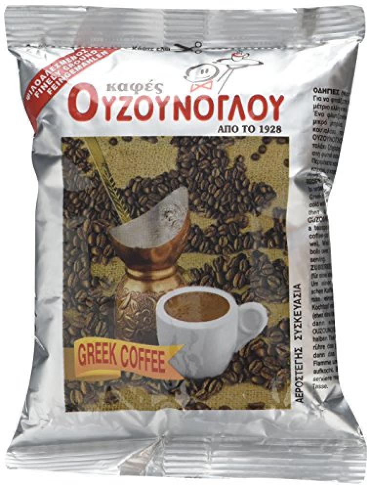 Ouzounoglou Greek Coffee 100g