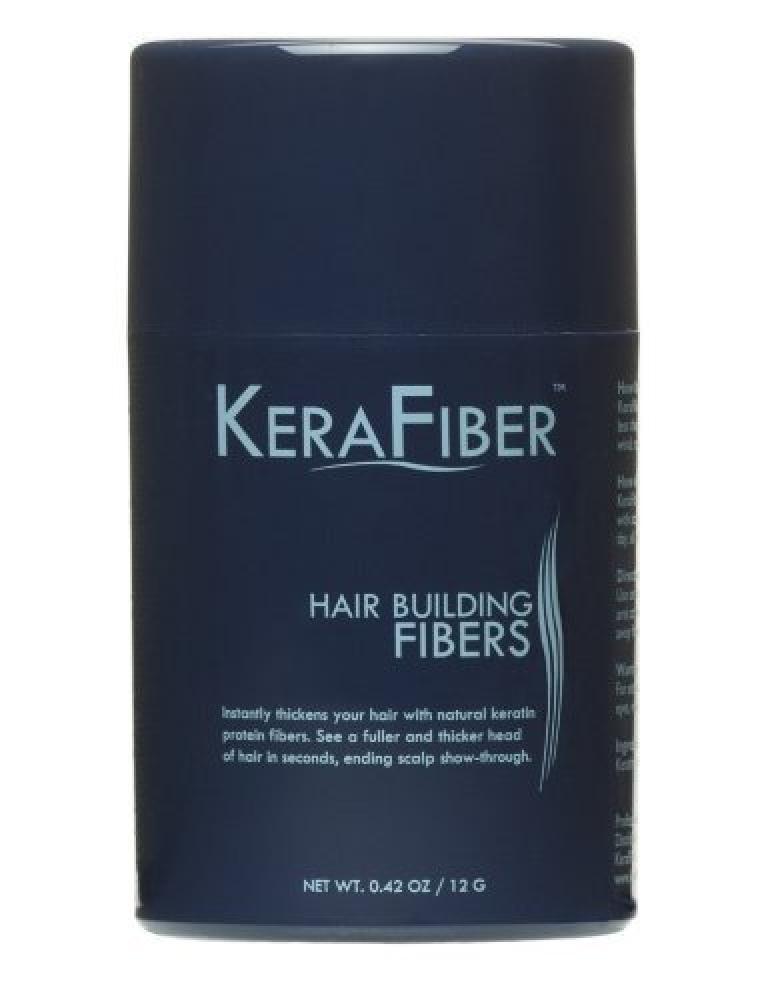 KeraFiber Hair Building FibersDark Brown 12g