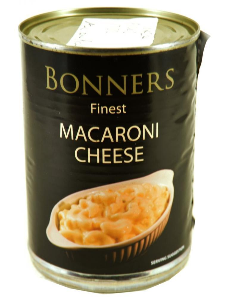 Bonners Finest Macaroni Cheese 395g