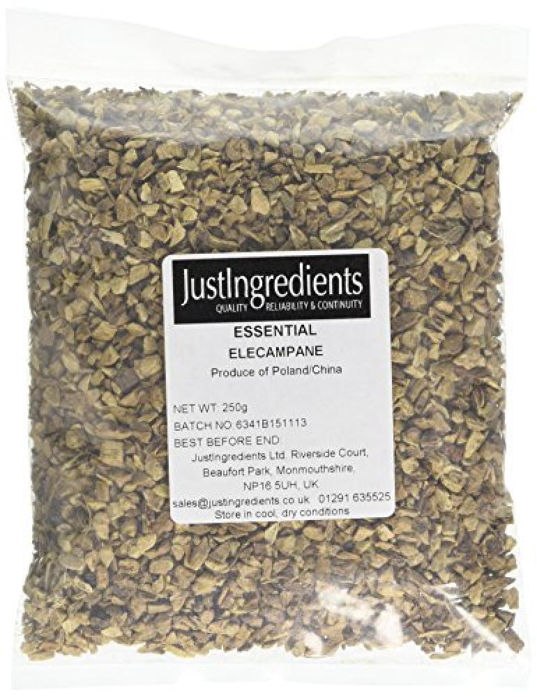 JustIngredients Elecampane 250g