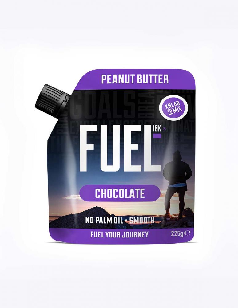 Fuel 10K Chocolate Peanut Butter 225 g