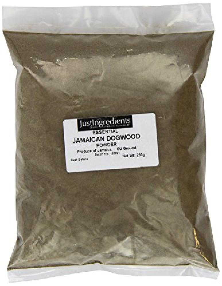 JustIngredients Essential Jamaican Dogwood Powder 250g