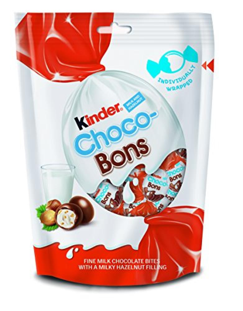 Kinder Choco Bons 104g