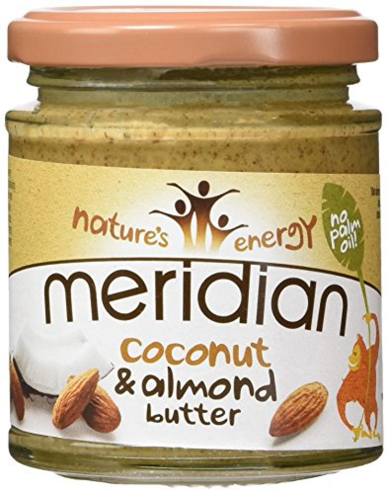 Meridian Coconut Almond Butter 170 g