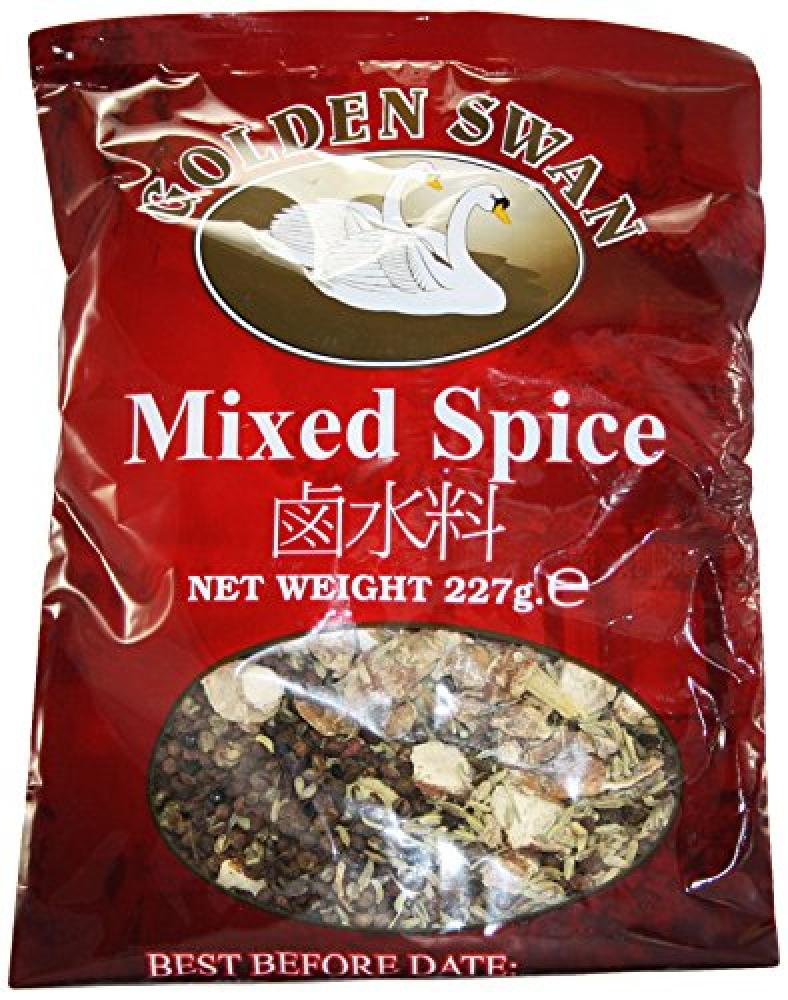 Golden Swan Chinese Mixed Spice 227 g