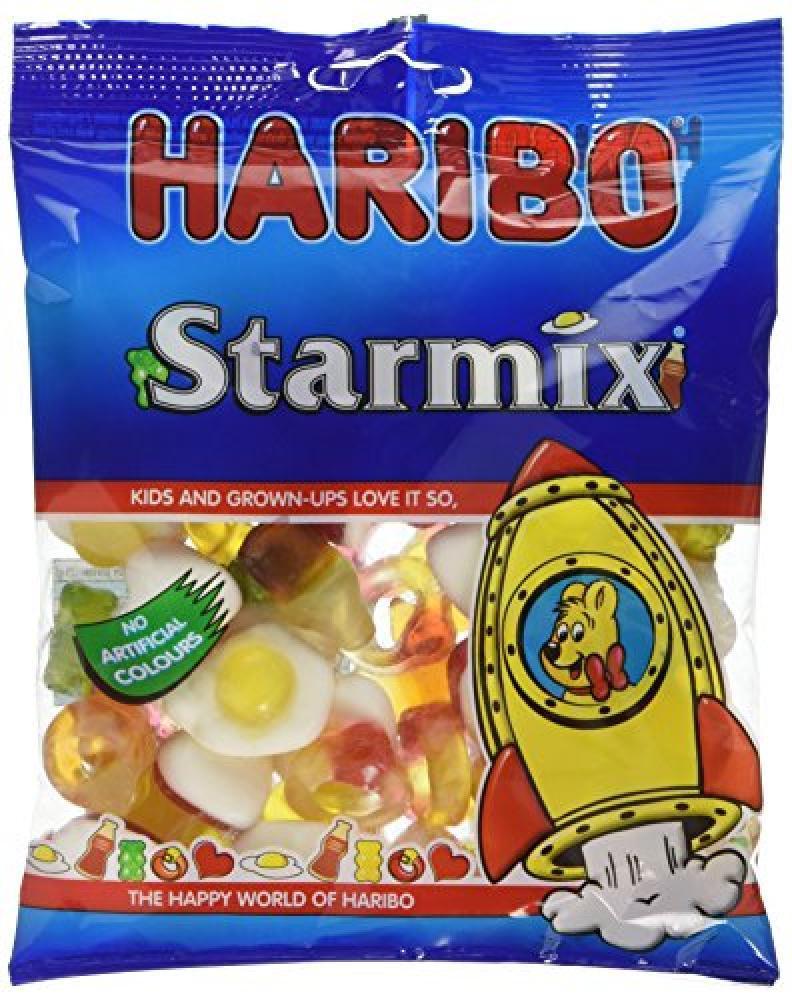 Haribo Starmix 200g