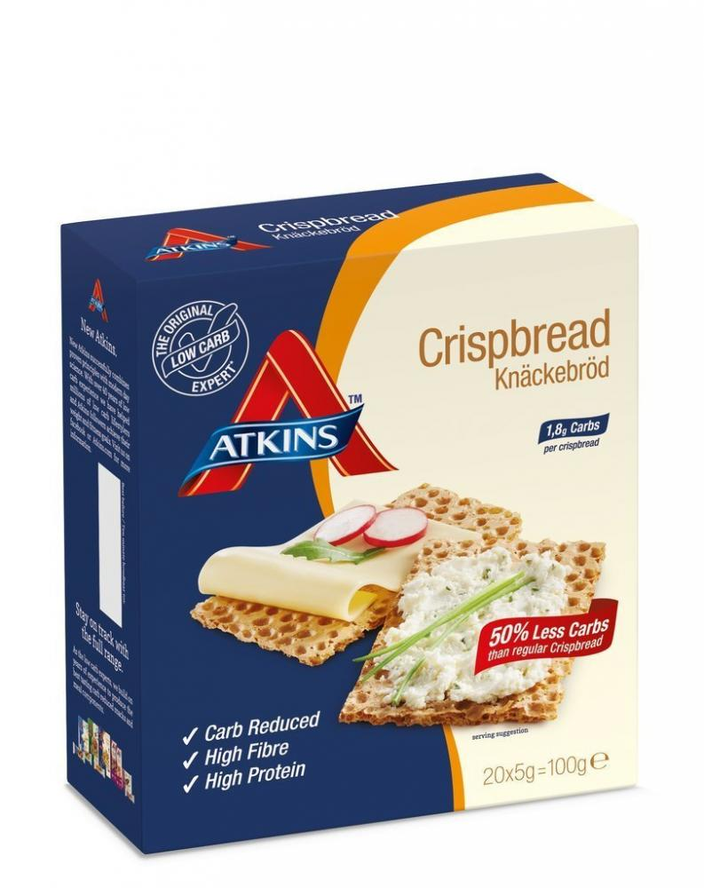 Atkins Crispbread 100 g