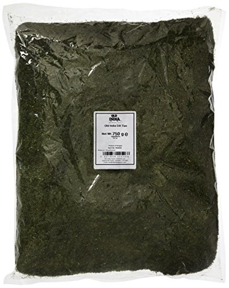 Old India Dill Tips 750g