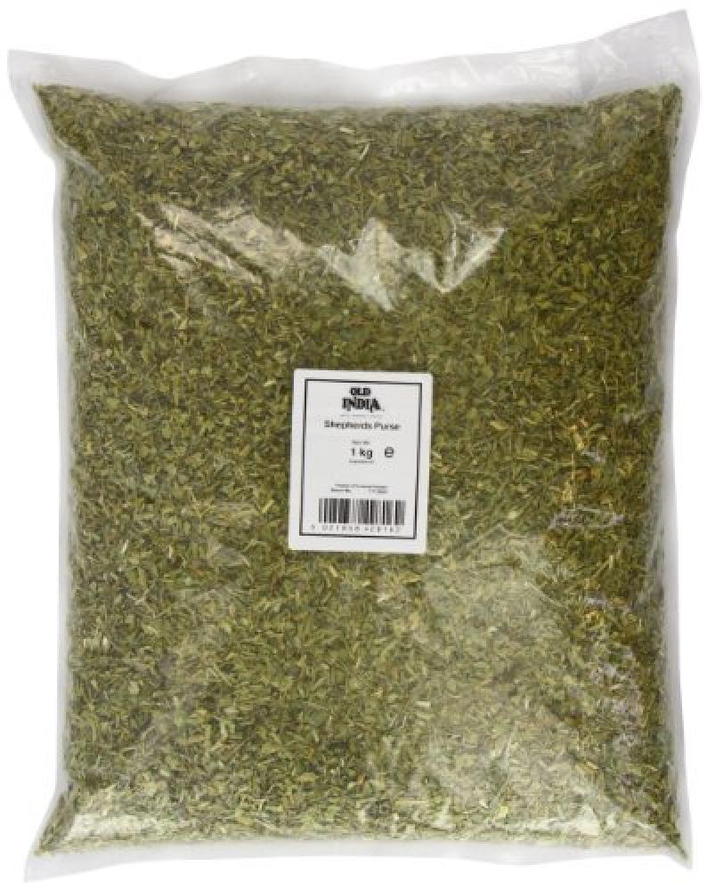 Old India Shepherds Purse 1 Kg