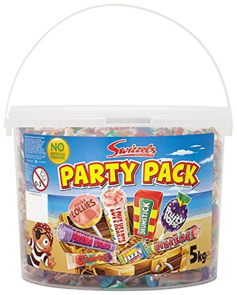 Swizzels Matlow Party Mix 5kg