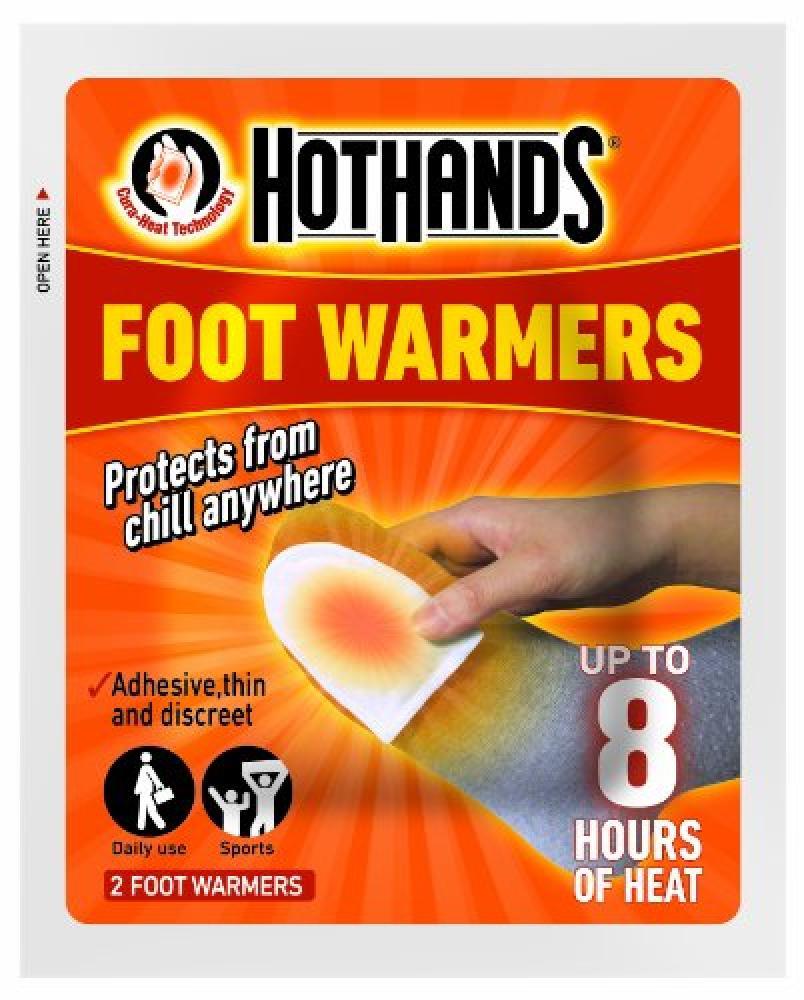 Hothands Foot Warmer