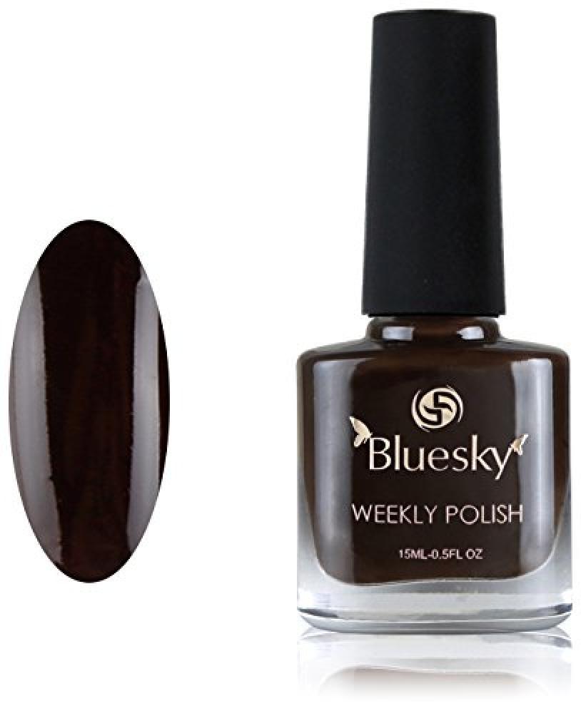 Bluesky Weekly Polish Nail Polish No 13 Faux Fur 15ml