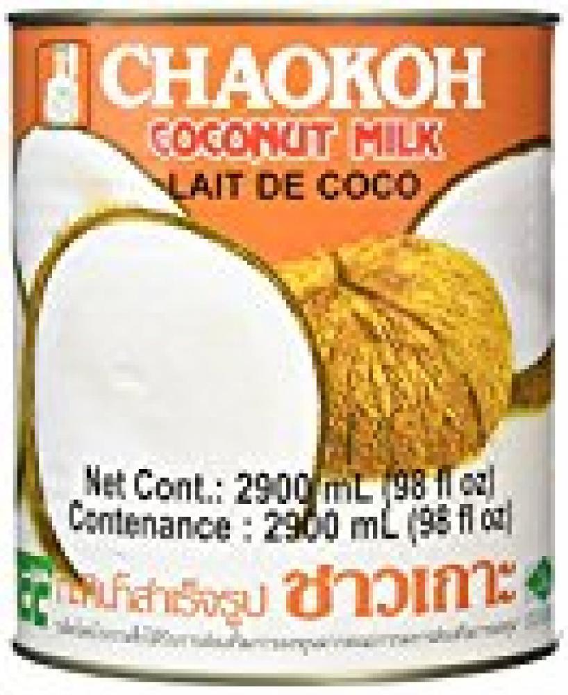 Chaokoh Coconut Milk 2900ml