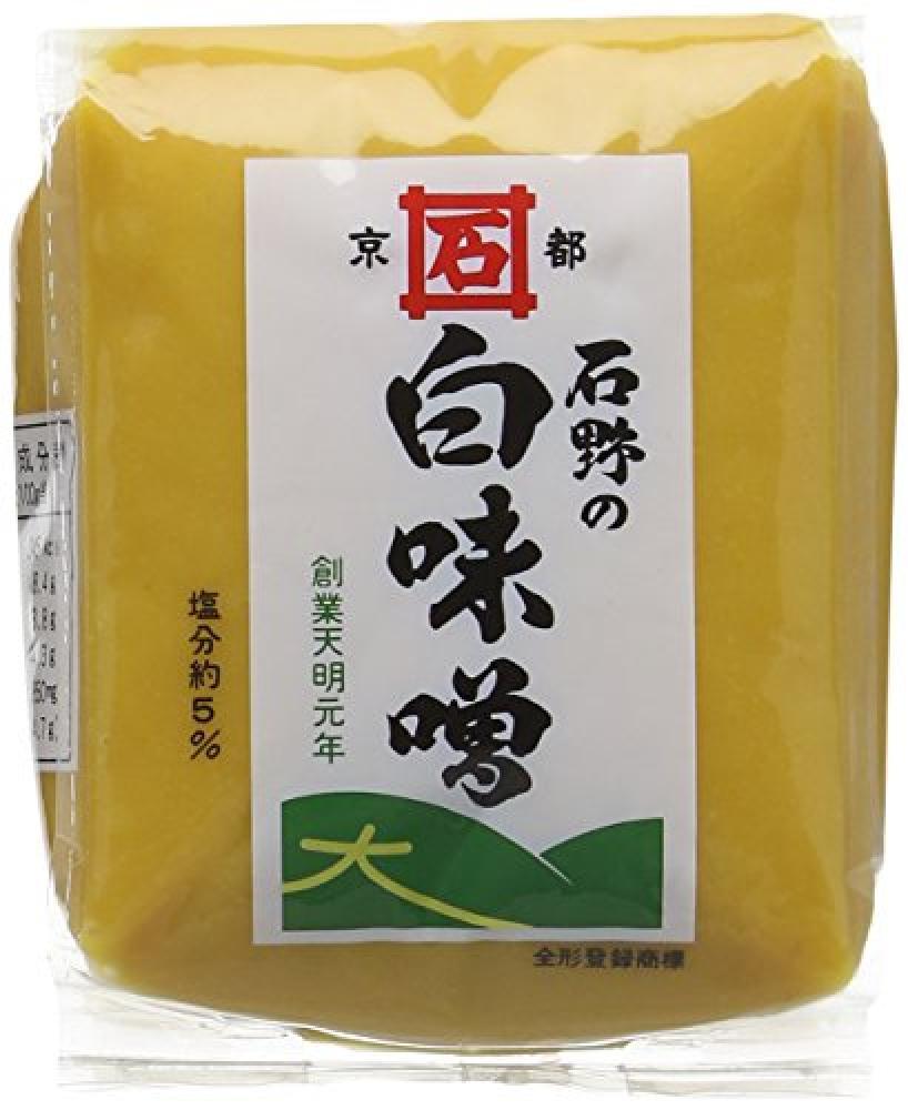 Ishino Saikyo Miso 500 g