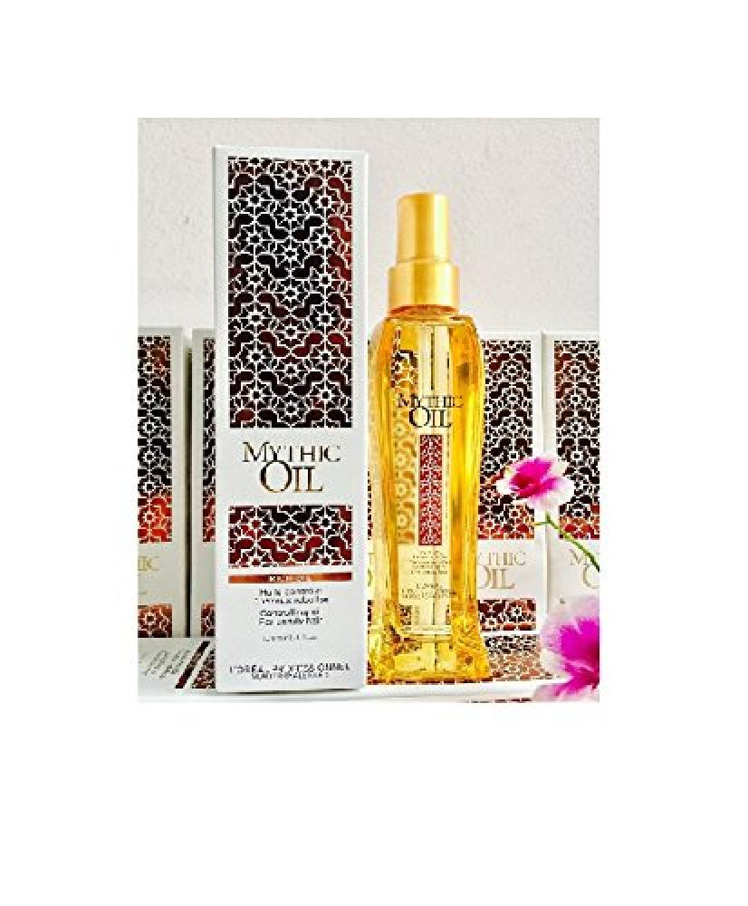 LOreal Professional Paris Mythic Oil 100ml