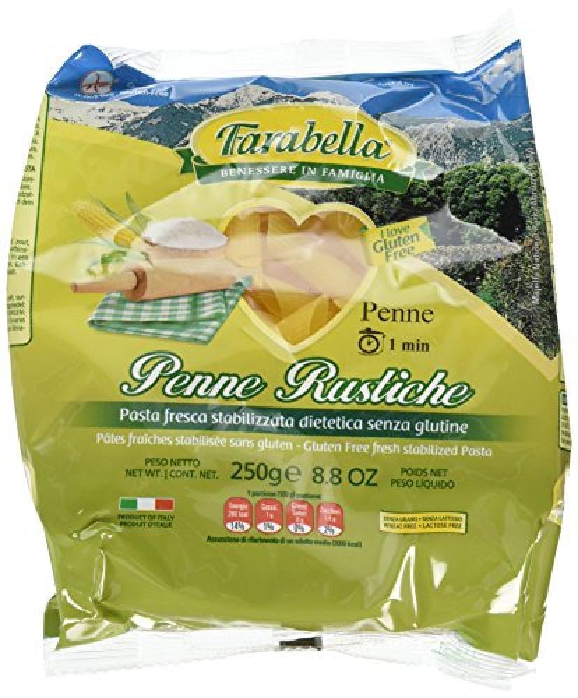 Farabella Gluten Free Fresh Penne Pasta 250g