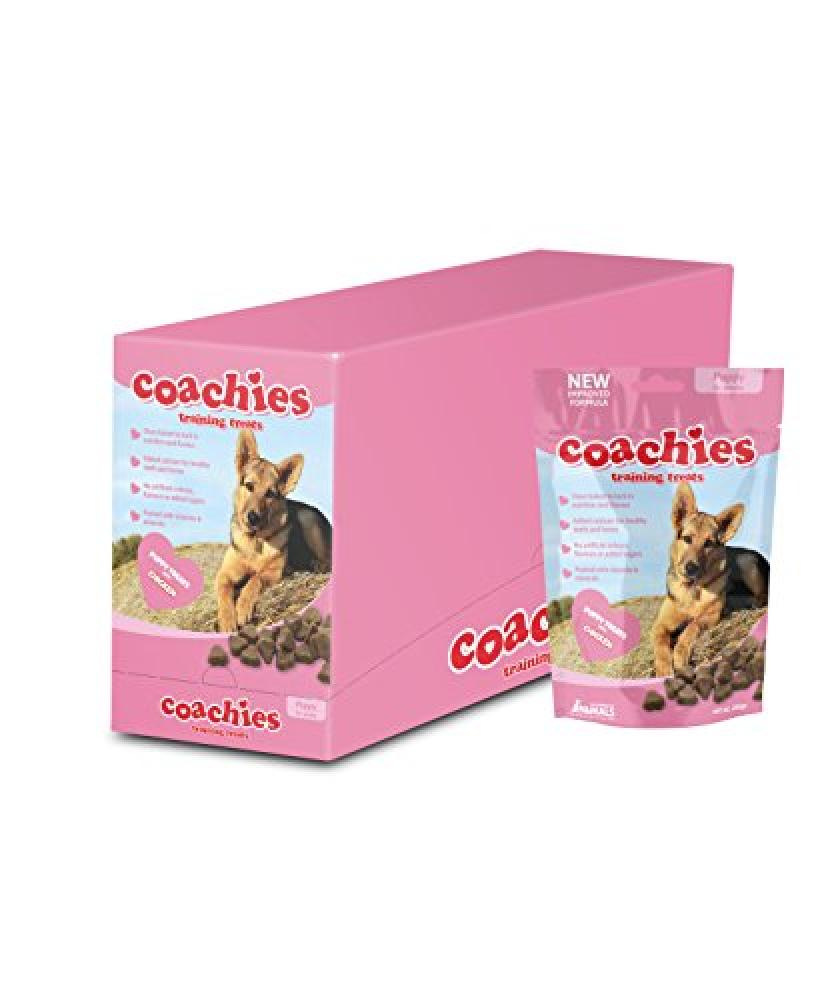 Company of Animals Coachies Training Treats 200g