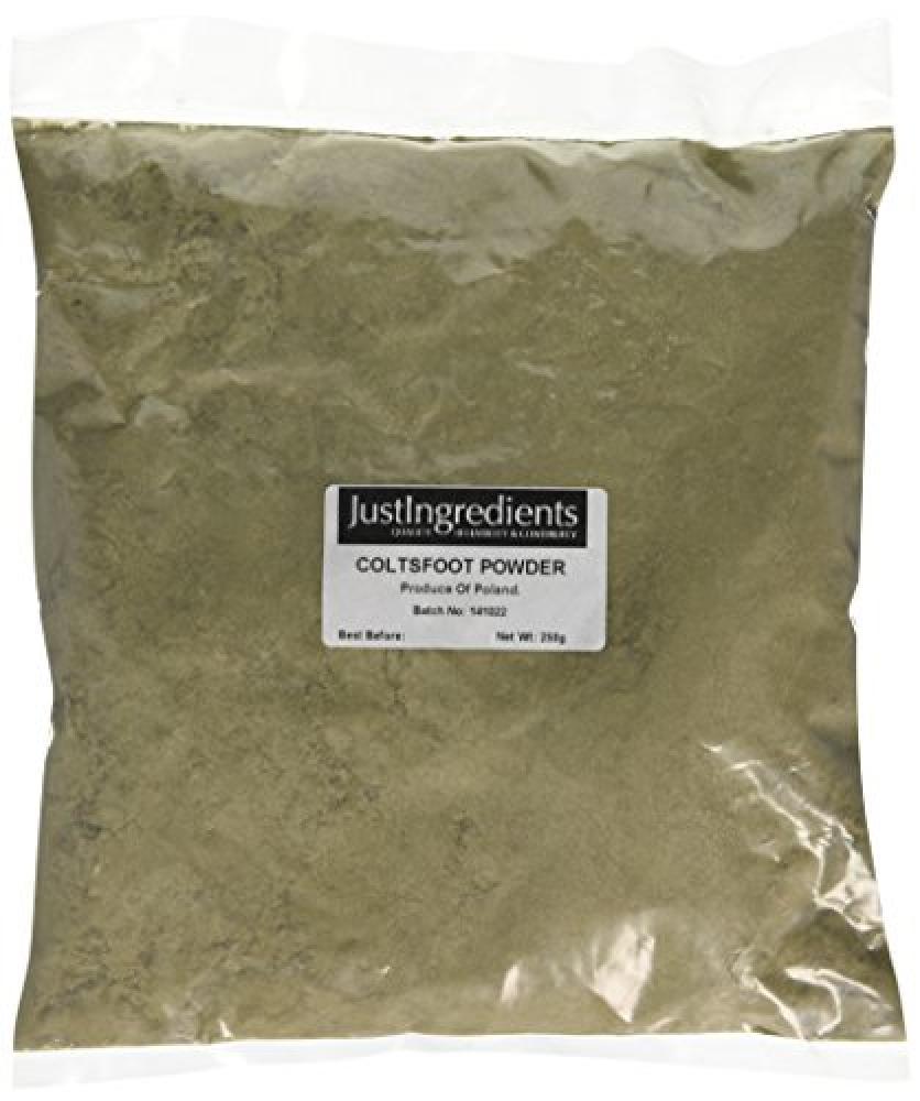 JustIngredients Essential Coltsfoot Powder 250 g