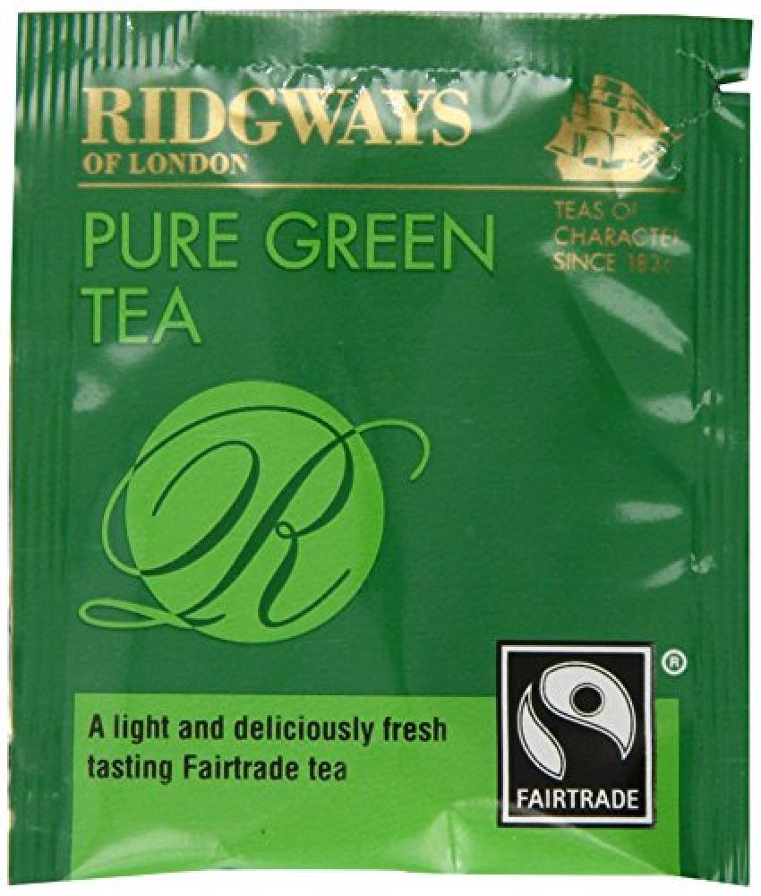 Ridgways Of London Ridgways Green Teabags 250 bags