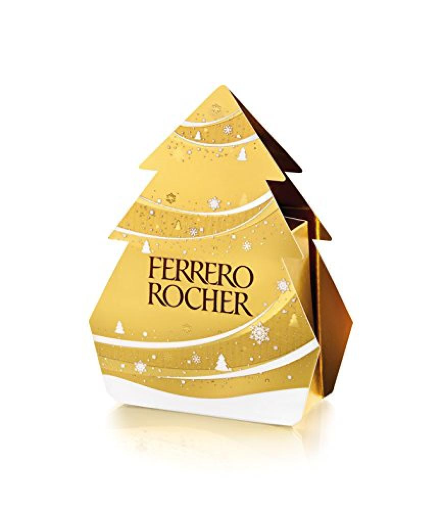 Ferrero Rocher Mini Chocolate Tree 50 g